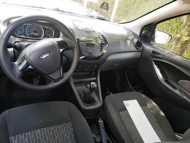 Ford ka+ sedan 2016 - Foto 4
