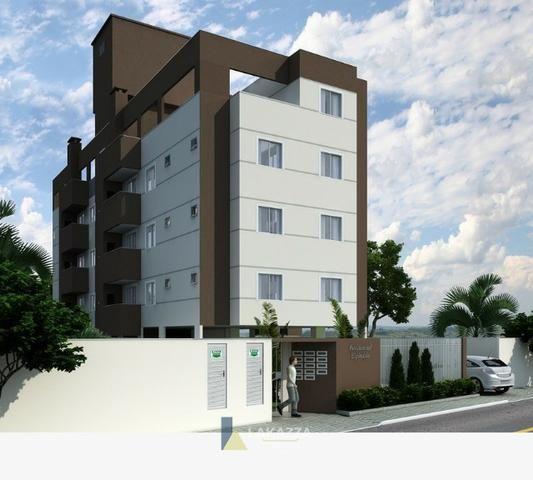 Apartamento no Vila Nova com Suíte - Foto 2