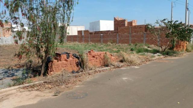 Terreno com escritura registrada no Residencial Souza Queiroz em Cosmópolis-SP. (TE0081) - Foto 11