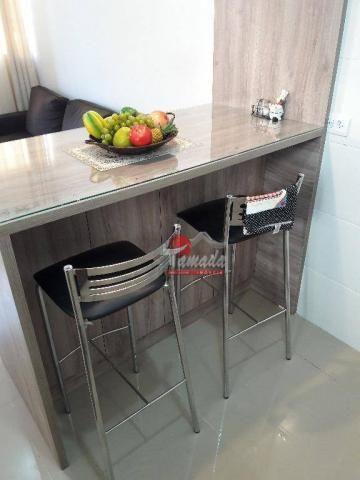 Apartamento com 1 dormitório à venda, 36 m² por R$ 205.000,00 - Cidade Patriarca - São Pau - Foto 9