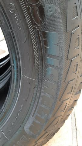 3 Pneus Michelin - Total Performance - 265/65 R17 - Foto 6