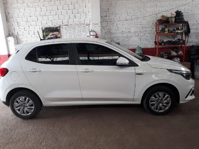 Fiat ARGO drive 1.0 + de R$ 5.000,00 em Acessórios (Leia a Descrição)