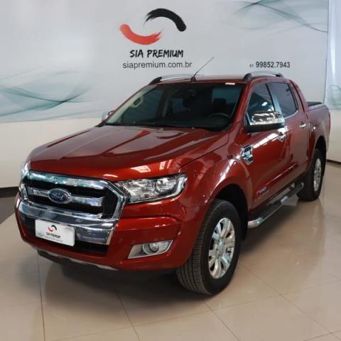 Ford Ranger Limited 3.2 - Foto 2
