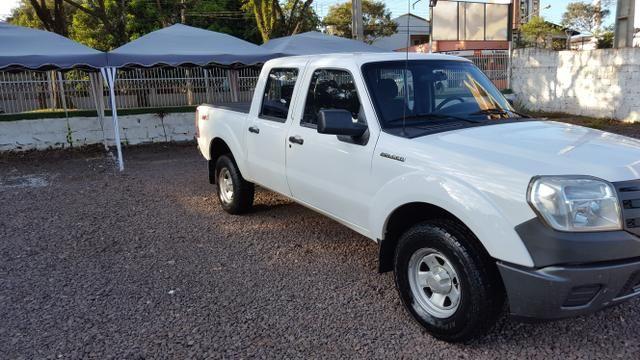 Ranger xl 4x4 diesel