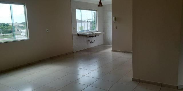 Apartamento 108 norte
