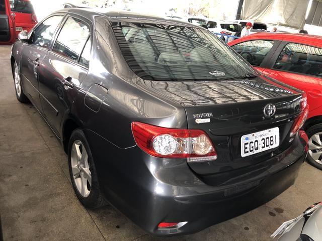 Toyota/ Corolla Xei 2.0 Automático flex blindado - Foto 4