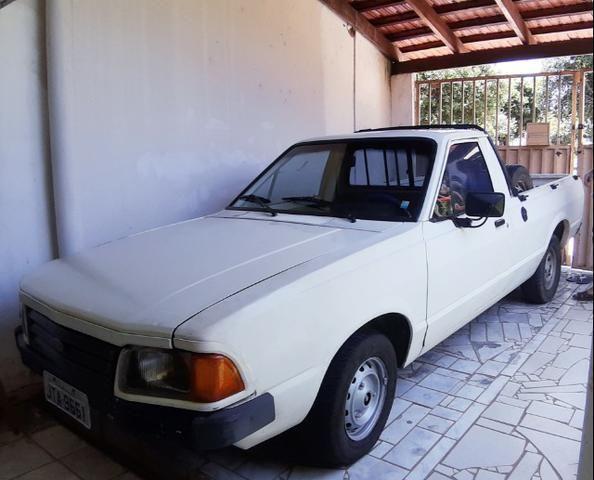Ford Pampa 93/94 em bom estado