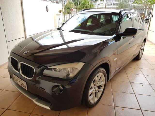 BMW X1 SDrive 18i 2.0 - 2012