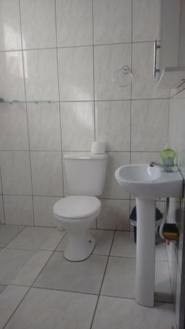 Pilarzinho - Alugo casa com dois quartos - Foto 3