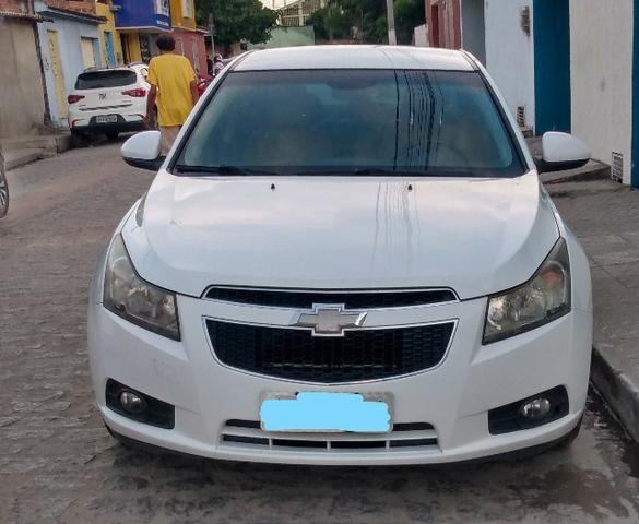 Cruze LT Sedan - 2014 - Foto 7