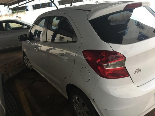 Venda de Ford Ka 2015 (Palmas /TO) - Foto 2