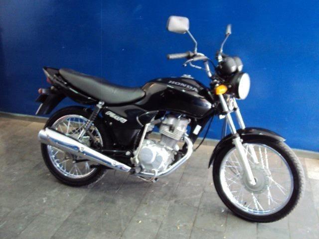 Honda CG 125 Fan(cod:0009)