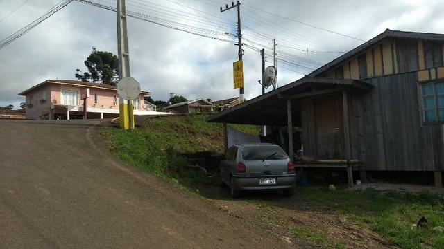 Vendo Casa em Lebon Régis SC