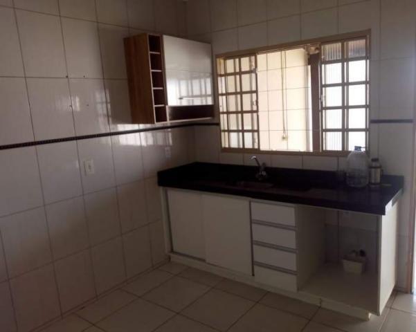 Casa à venda com 3 dormitórios em Jardim buriti sereno, Aparecida de goiânia cod:CR2939 - Foto 5