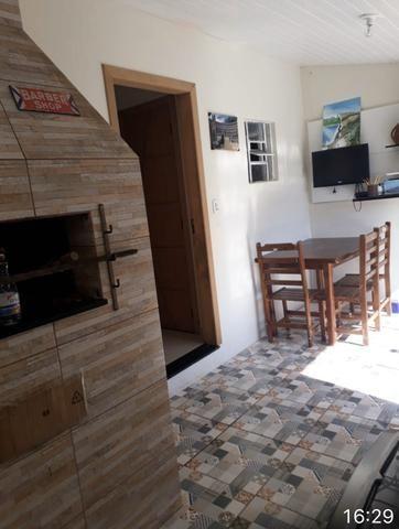 Casa 143 m2 edificada em terreno de 700 m2 - Uvaranas ? Ponta Grossa PR - Foto 8
