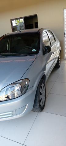 VENDO GM. Prisma Maxx 1.4 Prata - Foto 2