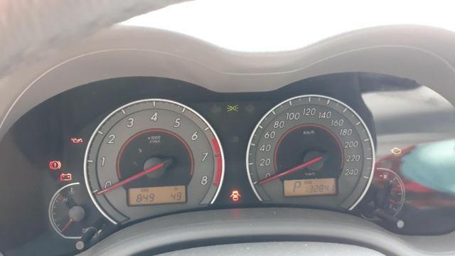 Vendo corolla xei 2009/10 automatico - Foto 4