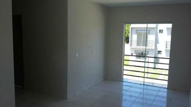 Apartamento para Venda Ananindeua / PA- Apartamento estilo casa com quintal - Foto 4