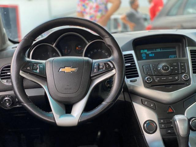 Chevrolet Cruze 1.8 LT 2013/2014 - Foto 6