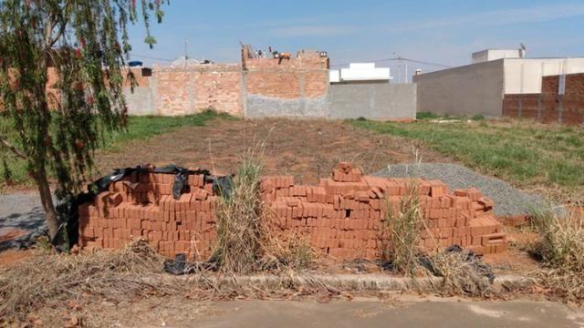 Terreno com escritura registrada no Residencial Souza Queiroz em Cosmópolis-SP. (TE0081) - Foto 9