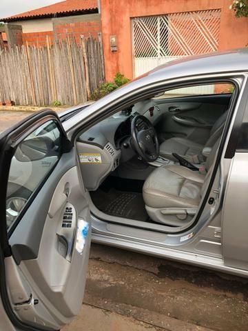 Corolla 2009 - Foto 3