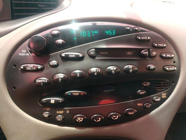 Ford Taurus LX 3.0 V6 Automático - Foto 7