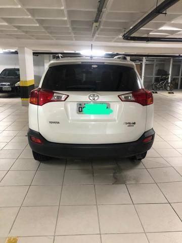 Toyota RAV4 4x4 2.5 16V Teto Solar - Foto 3