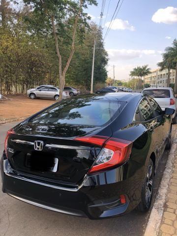 Honda civic 2.0 ex 4p cvt 2017/2017 - Foto 4