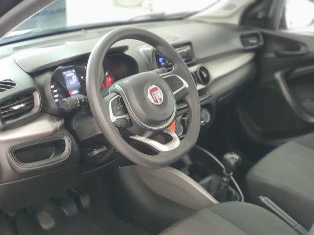 Fiat Argo Drive 1.0 2020 Completo Unico Dono - Foto 7