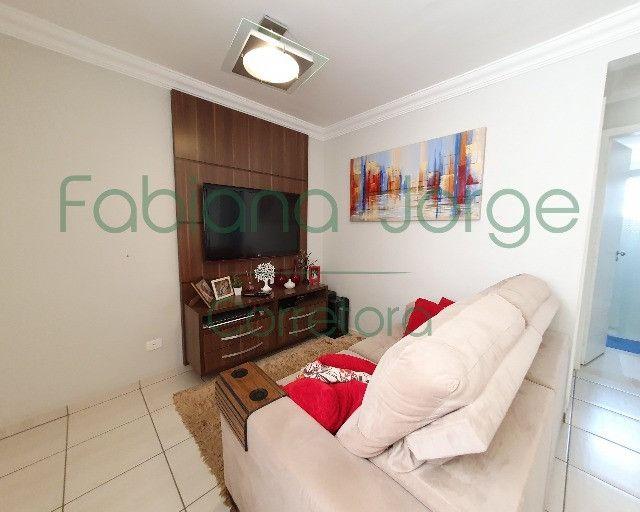 Apartamento para venda na Vila Industrial no Residencial Caprese! - Foto 2