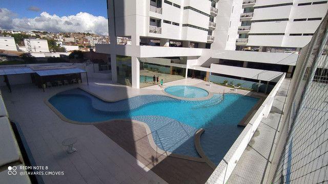 Vendo Apartamento 100m² no Acqua Home Club em Caruaru - Foto 4