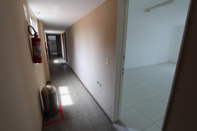 Sala comercial Santo Amaro 28m2 Av. Visconde Suassuna, Recife - Foto 6