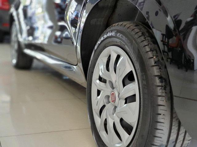 Fiat Argo Drive 1.0 2020 Completo Unico Dono - Foto 6