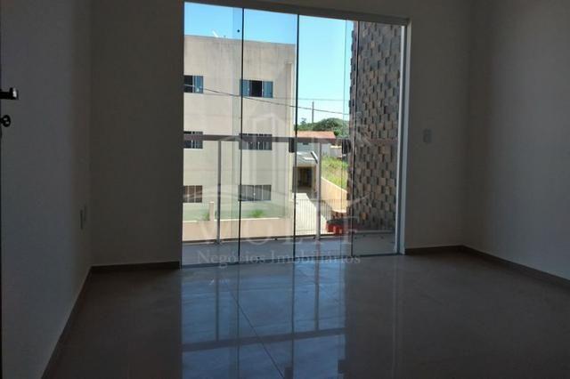 JD346 - Sobrado com 3 suítes + 1 dormitório térreo em Barra Velha/SC - Foto 17
