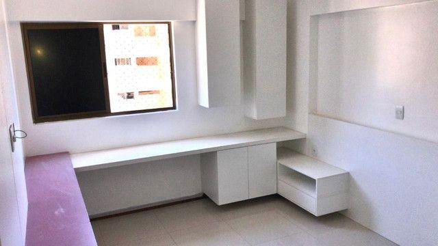 Apartamento Nascente na 3º Qd Na Ponta Verde - Foto 12
