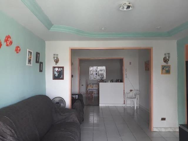 Casa Com Um Kitnet / 184m²/ Garagem/ Na Laje/ Ur:05 Ibura
