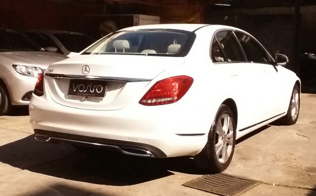 Mercedes Benz c-180 1.6 turbo - Foto 8