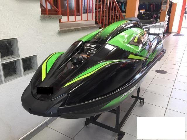 Jet Ski Kawasaki SX-R 1500 2020 - Foto 2