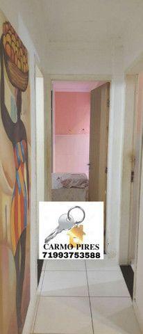 Itapoan Casa 3/4 sendo uma suite - Foto 6