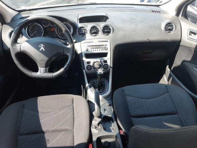 Peugeot 308 QuikSilver 2015 *Impecavél - Foto 7
