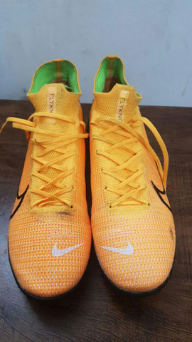 Nike mercurial Superfly Tf  - Foto 5