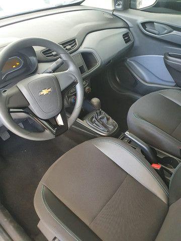 Joy Plus Black Sedan - Entrada de R$3.200 - Foto 4