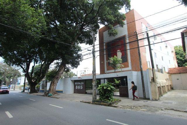 Sala comercial Santo Amaro 28m2 Av. Visconde Suassuna, Recife - Foto 4
