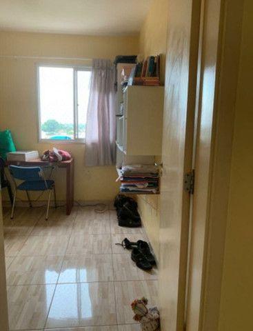 Vende-se Apartamento no Ed. Pleno Residencial Com 3 Quartos Sendo 1 Suíte - Foto 6