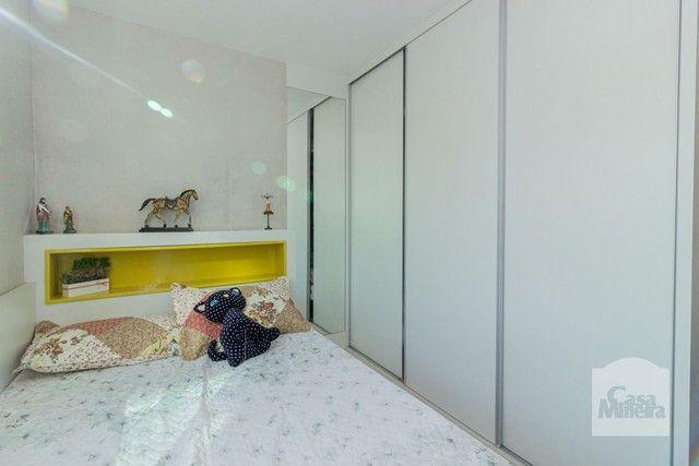 Apartamento à venda com 3 dormitórios em Serrano, Belo horizonte cod:279648 - Foto 7