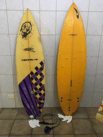 Prancha de surf 2  - Foto 6