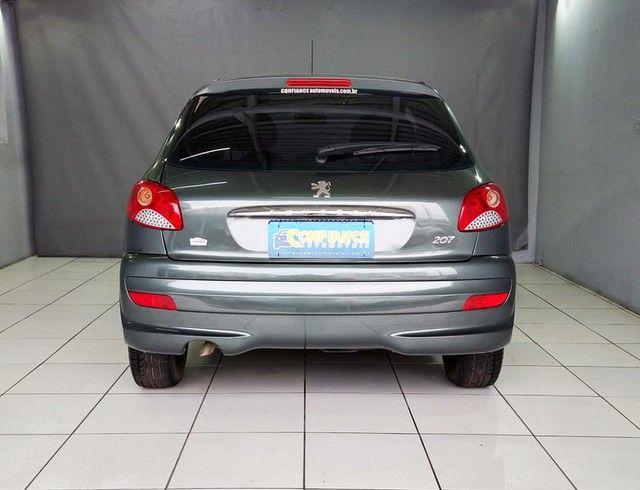 Peugeot 207 HATCH XR 1.4 8V FLEX 2P - Foto 9