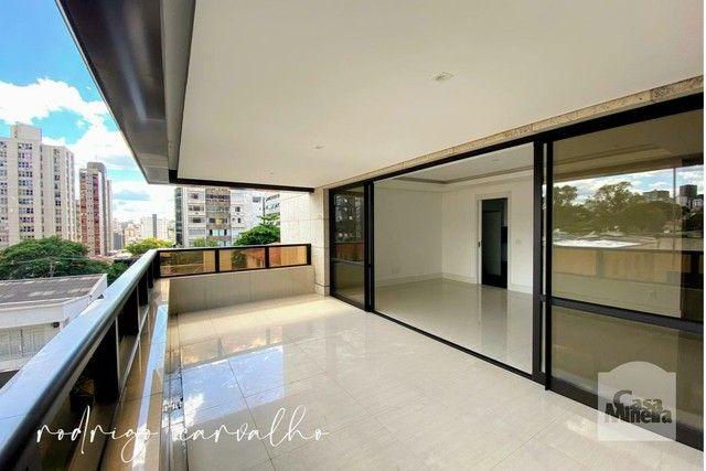 Apartamento à venda com 4 dormitórios em Santo agostinho, Belo horizonte cod:319642 - Foto 2