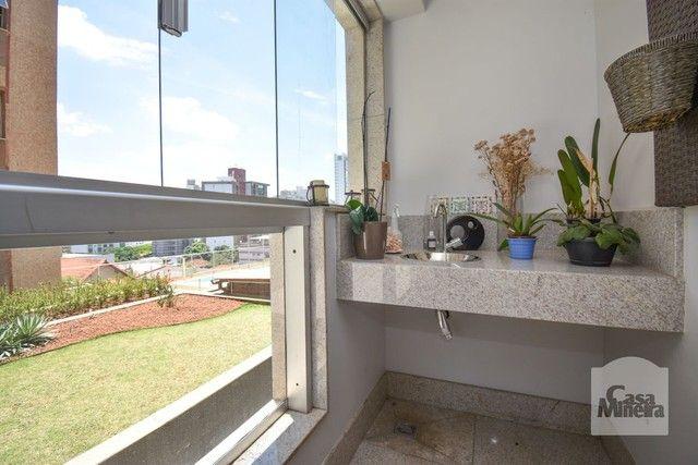 Apartamento à venda com 4 dormitórios em Santo antônio, Belo horizonte cod:103210 - Foto 8