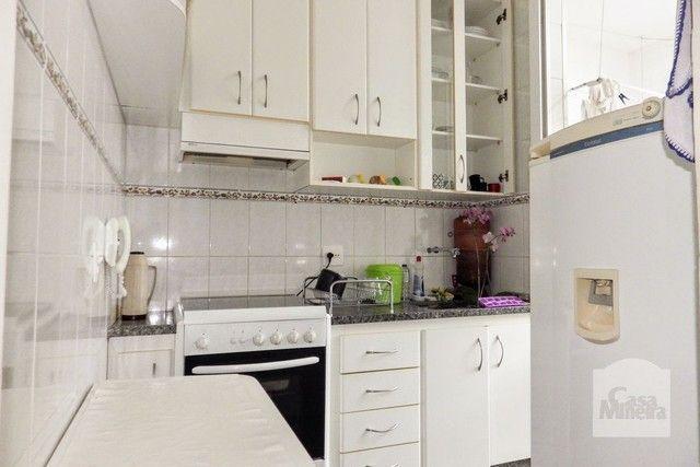 Apartamento à venda com 4 dormitórios em Santa efigênia, Belo horizonte cod:258022 - Foto 16
